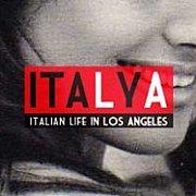 ロサンゼルスに住むイタリアの会