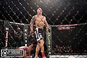 SAMOURAI MMA