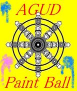 AGU.D Paint Ball