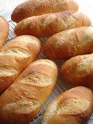フランスパンはツンデレ