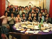 在日華僑会@北京