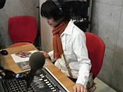 ラジオ「SPIRIT ROOM」