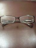 ニックネームはメガネ