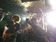 SAMURAI ROCK!