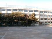 品川区立伊藤中学校
