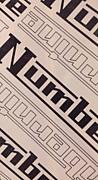 Number(N)ine 展示室