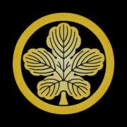 「丸に立梶の葉」一族