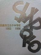 白中1993-1996集合