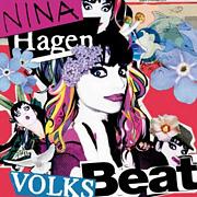 Nina Hagen☆ニナ・ハーゲン