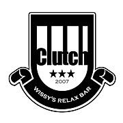 WISSY'S RELAX BAR clutch
