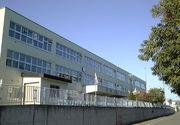 札幌市立西白石小学校