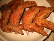 鶏の唐揚げ魯山人