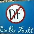 K.G.Double Fault