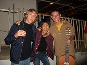 2007年欧州巡礼-Team Schubert-
