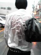 """吉祥寺のB29""""M.ナツヒス"""""""