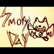 smoky day