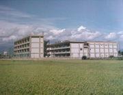 寒川東中学校