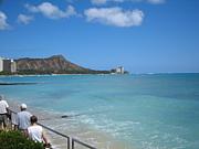 ハワイ/グアムをこよなく愛す人