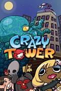 Crazy Tower@クレイジータワー