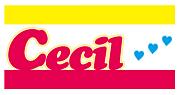 グルビの「Cecil ...(セシル)」