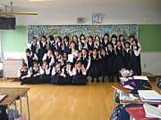 信愛3-6(・∀・)福若組!