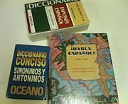 スペイン語Cecy