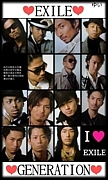☆EXILE☆2010〜GENERATION〜