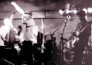The Boocker's Po-band