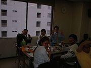 京都北部キャッシュフローゲーム