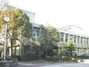 神戸市立西落合中学校