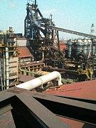 新日本製鐵大分製鐵所