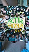 we love active .
