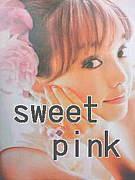 ─゚・ sweet pink ・゚─