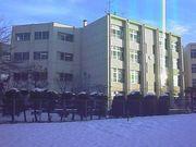 大宮西中学校/大宮市立西中学校