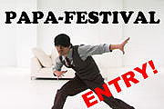 PAPA-FESTIVAL(パパフェス)
