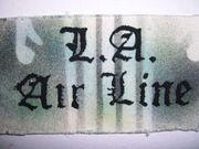 ☆LA AIR LINE ☆