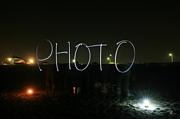 上越写真部「夜の写真部」
