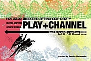 PLAY+ChanneL
