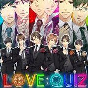 LOVE:QUIZ