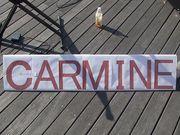 carmine(村田浩一・加藤功美)