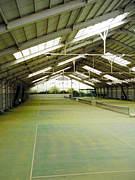 筑後の森テニスクラブ