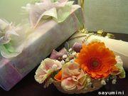 愛の贈り物・・☆