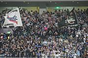 2010年プロ野球日本シリーズ。