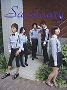 Sanctuary -Acappella-