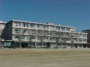浜松市立与進中学校
