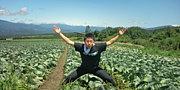 BLUE HEAVEN(神大OB)