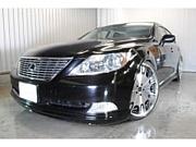 VIP・LUX車などの個人売買