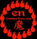 en-魔 creative front line