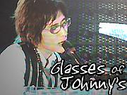 自分メガネに弱いんです…