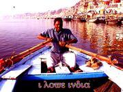 i love india♪